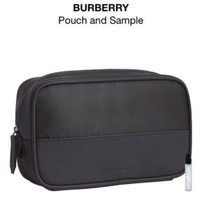 Other - NEW BURBERRY MENS SET